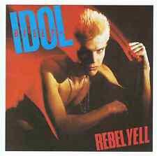 Billy Idol - Rebel Yell (Expanded Version) CD NEU