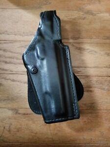 Safariland 6360-53-131 Duty Holster STX Black RH Fits Colt Govt 1911