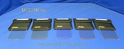 Tiffen 4x4 Soft FX 1 Filter w// case