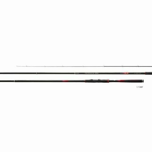 Shimano 1.7-500P Varilla Telescópica ISO Base Madai