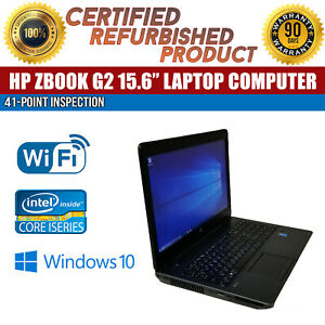 C-Klasse-Laptop-HP-ZBook-g2-15-6-034-i7-16gb-RAM-1tb-HDD-Win-10-Nvidia-Quadro-k1100m