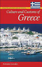 Culture and Customs of Greece by Artemis Leontis (Hardback, 2008)