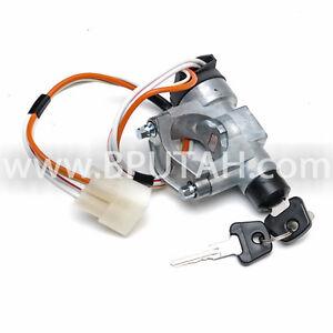1992 1994 range rover classic steering ignition switch lock non interlock ebay