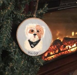 Custom-Personalized-Pet-Christmas-Ornament-Hand-Painted