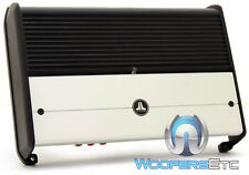 RB JL AUDIO XD700/5V2 AMP 5-CHANNEL COMPONENT SPEAKERS SUBWOOFERS CAR AMPLIFIER