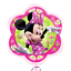 Disney-BABY-MINNIE-Mouse-Birthday-Party-Range-Tableware-Supplies-Decorations thumbnail 17