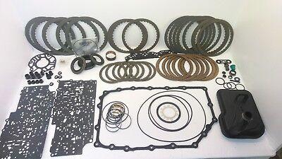 6L90E 6l90 Automatic Transmission Rebuild Overhaul Kit W//Frictions Banner Kit