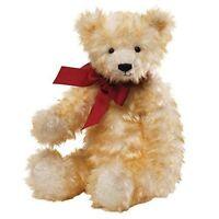Gund Soft Toy Reid Jointed Teddy Bear 16 4043036