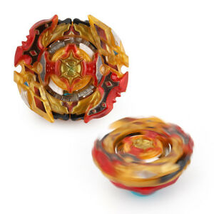 Metal-Fusion-Masters-Beyblade-4D-System-Fight-Top-without-Launcher-NO-Box-Gift
