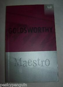Maestro-by-Peter-Goldsworthy