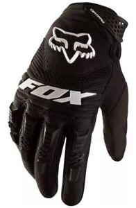NEW-Black-FOX-MOTOCROSS-ENDURO-COLD-Dirtpaw-GLOVES-MX-SIZE-M-L-Motorbike