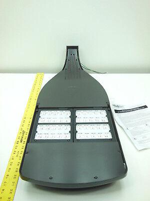 ACUITY LITHONIA DSX1  LED LIGHT POLE FIXTURE PARKING LOT 120 VOLT