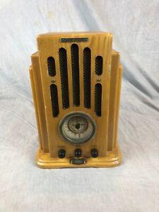 Vintage-Radio-Reproduction-Crosley