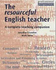 Professional Perspectives: Resourceful English Teachers: A Complete Teaching Companion by Mark Stone, Jonathan Chandler (Paperback, 1999)