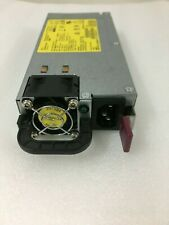 HPE X331 165W 100-240VAC TO 12VDC MODULAR POWER SUPPLY J9739A