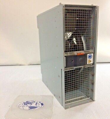 IBM 68Y8331 68Y8340 8677 HC1 8852 HC1 EBMPAPST BLOWER MODULE W// BLADES