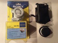 Sony VAD-PEA Conversion Lens Adapter Mount VCL-2030 Lens
