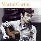 A Collection 0714822075022 By Martin Carthy CD
