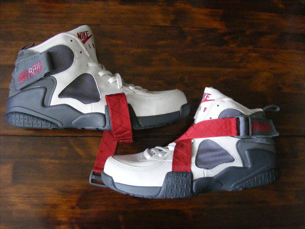 Homme Nike Air Raid 306354-161 Hi Top Basketball Baskets  Chaussures de sport pour hommes et femmes