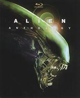 Alien Anthology [blu-ray]
