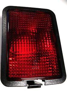 Rear Fog Light Lamp for VW Caravelle Transporter T4 1990-2003
