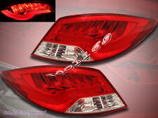 FOR 2012-13 ACCENT GLS 4DR SEDAN LED TAIL LIGHTS LED NEW STYLE