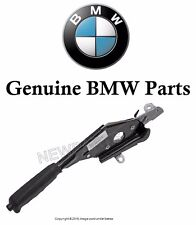 BMW e36 Parking Brake Lever Handle Black Leather NEW park emergency e-brake