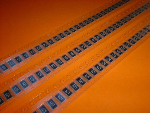 1 Watt SMD Widerstand 5/% BF1218 50x 620 Ohm