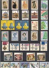 GB 1990 Completa Colección Conmemorativa bajo valor nominal mejor compra en eBay estampillada sin montar o nunca montada