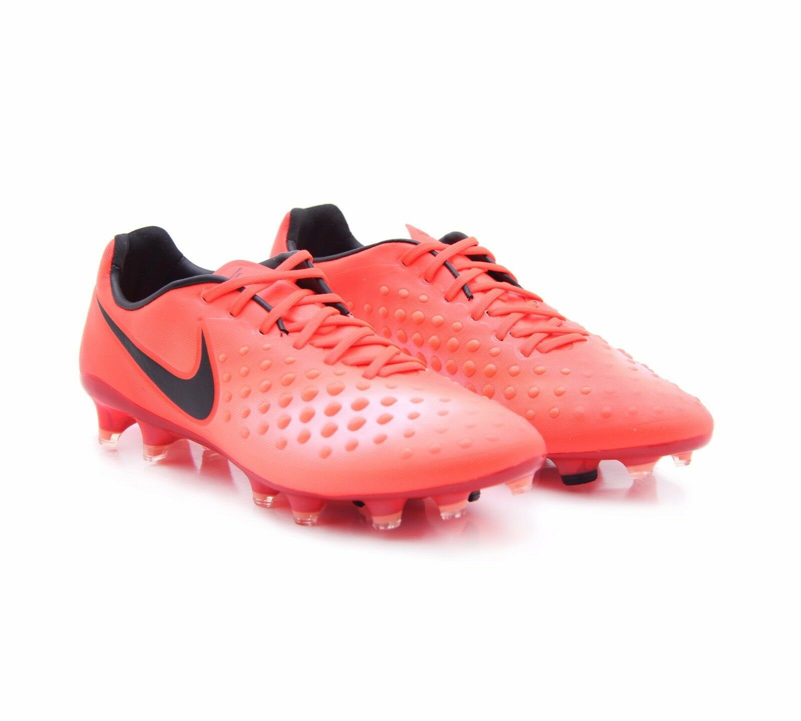 NIKE MAGISTA OPUS II FG SOCCER CLEATS.. SIZE 12.. MSRP: 230.. FAST SHIPPING