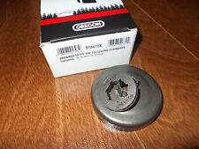 Oregon 513470X PRO STYLE RIM 3/8 7  Sprocket Clutch Drum Fits Jonsered CS2255