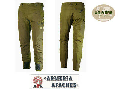UNIVERS TEX Pantalone MUFLONE