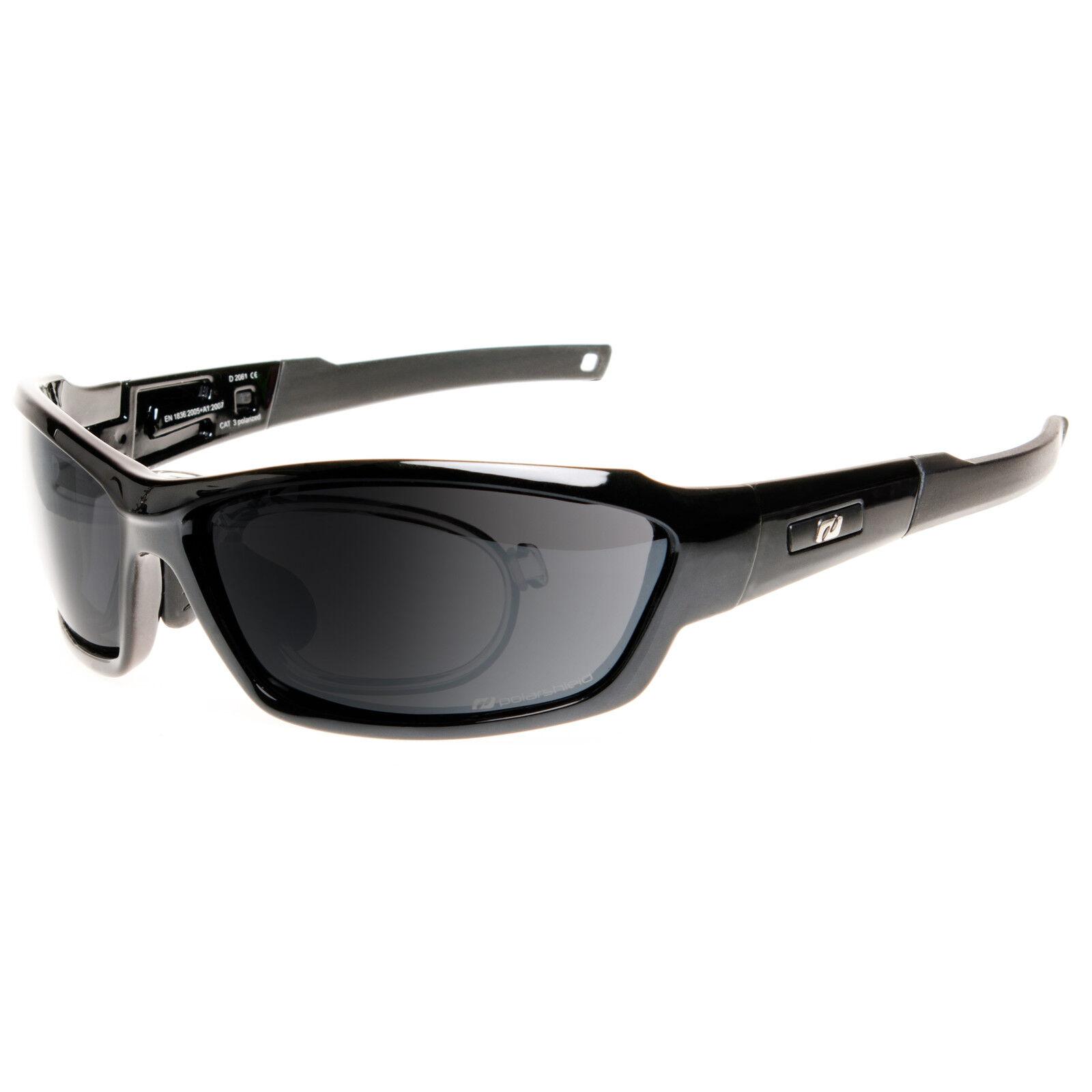 Daisan polarisierende Sportbrille Sonnenbrille polarized polarisierende Gläser