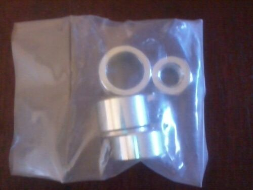 Indian Motorcycle 99-00 Chief Front Axle Kit PT#24-010