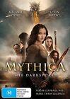 The Mythica - Darkspore (DVD, 2016)