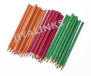 Art Pencils, school Pencils 12 Lancaster Colouring Pencils Artists Pencils