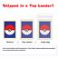 Tarjeta-De-Pokemon-Japones-Charizard-amp-Braixen-Gx-RR-008-064-SM11a-Holo-Menta miniatura 2