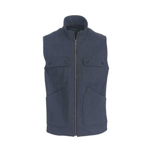 dc769a81d33 Woolrich Men s West Ridge Vest Fleece Dark bluee Size Medium NWT Vest  nvredp2381-Coats   Jackets