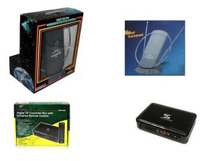 sunkey digital converter box manual