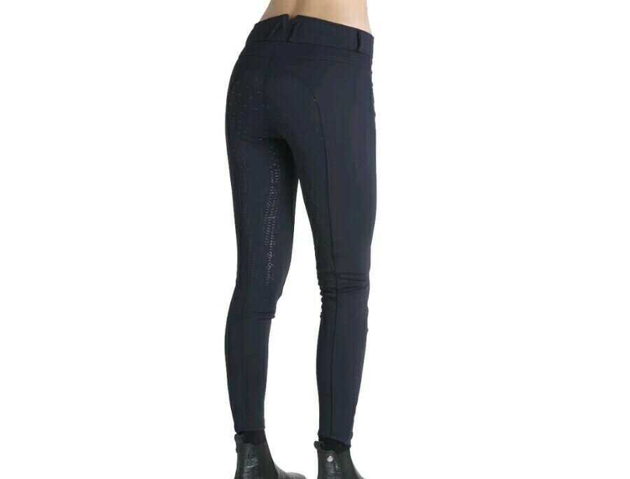 MONTAR  KARLY SOFTSHELL NAVY BREECHES SIZE 40 BNWT RRP  fast shipping worldwide
