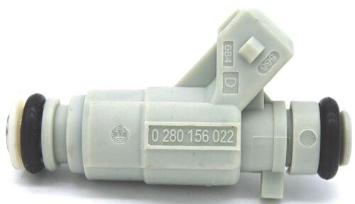 SAAB 9-3 2.0 16v TURBO AERO VIGGEN YS3D 98-11 FUEL INJECTOR 0280156022 9188707