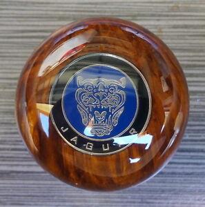 Jaguar-Walnut-Burl-Wood-XJ6-XJS-XJ8-XK8-XJR-XKR-XK-S-Type-V8-Gear-Shift-Knob
