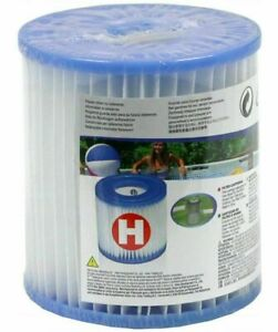 Intex-29007E-Type-H-Easy-Set-Filter-Cartridge-Replacement-for-Swimming-Pools