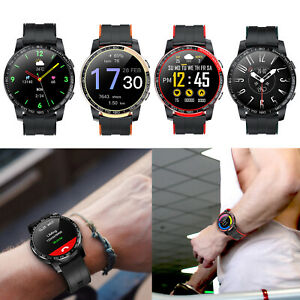 Hommes-Smart-Watch-Bluetooth-Call-Fitness-Tracker-frequence-cardiaque-sommeil