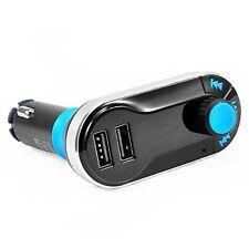 MP3 Player Wireless FM Transmitter Modulator Car Kit USB SD TF MMC LCD USA SHIP