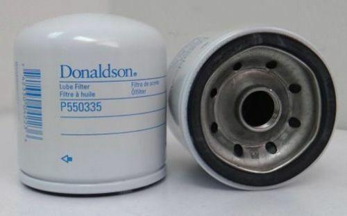 Donaldson Ölfilter für Volvo Penta MD2030 - 2040, D1-30, D2-40, D2-55, 3840525