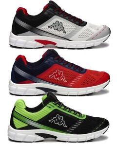 Kappa-Scarpe-Sneakers-Ginnastica-sneakers-Running-palestra-LOGO-VISP-Unisex