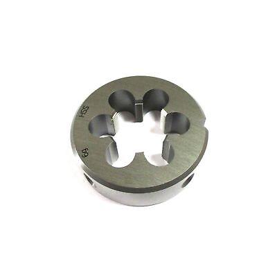 Schneideisen M35 X 1,5 Metrisches Feingewinde - Hss - Iso Norm - Eu Produktion