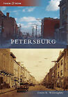 Petersburg by Laura E Willoughby (Paperback / softback, 2010)