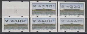 Bund ATM 2.2.3 vs 2 ** complet avec numéro-afficher le titre d`origine devDdUzr-07142920-300881730
